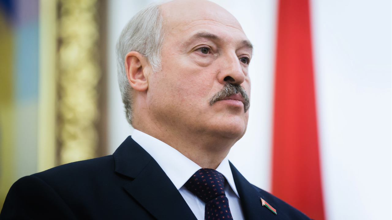 Belarus Moves To Tighten Control Over Online News, Social